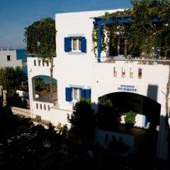 Отель Sunrise Studios Греция, Агистри - отзывы, цены и фото номеров - забронировать отель Sunrise Studios онлайн фото 2