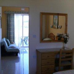 Отель Lantern Guest House Мальта, Зеббудж - отзывы, цены и фото номеров - забронировать отель Lantern Guest House онлайн комната для гостей фото 4