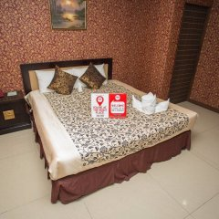 Отель Nida Rooms Nana Soi 3 Night Bazar Бангкок комната для гостей фото 2