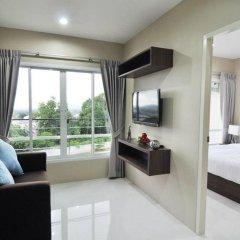 Отель Khao Rang Place комната для гостей фото 5