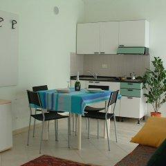 Отель Residence Tre Ponti Вербания в номере