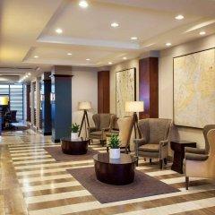 Отель Sheraton Lincoln Harbor Вихокен спа