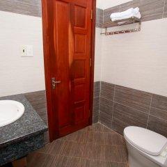 An Khanh Hotel Далат ванная