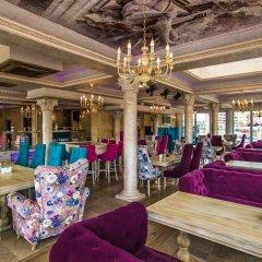 Avenue Deluxe Hotel гостиничный бар