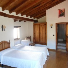 Отель Casa Reda - Posada de Viñón фото 12