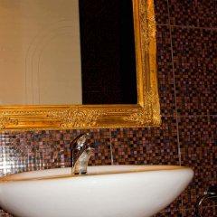 Potos Hotel ванная