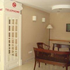 Suite Laguna Турция, Анталья - 6 отзывов об отеле, цены и фото номеров - забронировать отель Suite Laguna онлайн интерьер отеля