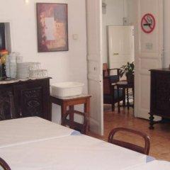 Отель Puerta del Sol Rooms питание