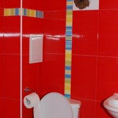 Отель Saint Tatyana Болгария, Свети Влас - отзывы, цены и фото номеров - забронировать отель Saint Tatyana онлайн ванная