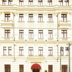 Luxury Family Hotel Royal Palace фото 4