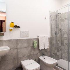 Отель Apart Hotel Porta Nuova Италия, Милан - отзывы, цены и фото номеров - забронировать отель Apart Hotel Porta Nuova онлайн ванная