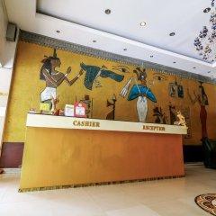 Отель Nida Rooms Suriyawong 703 Business Town Бангкок интерьер отеля