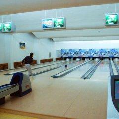 Отель Sun Town Hotspring Resort фитнесс-зал