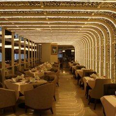Central Hotel Shanghai питание