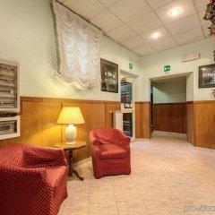 Отель Planet Италия, Рим - отзывы, цены и фото номеров - забронировать отель Planet онлайн интерьер отеля фото 4