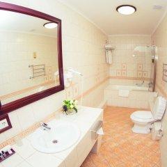Гостиница Царьград ванная фото 2