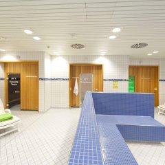 Отель Akademiehotel Dresden Германия, Дрезден - отзывы, цены и фото номеров - забронировать отель Akademiehotel Dresden онлайн сауна