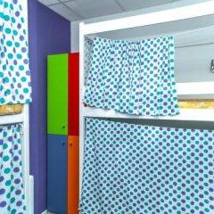 Гостиница Konkovo Hostel в Москве 7 отзывов об отеле, цены и фото номеров - забронировать гостиницу Konkovo Hostel онлайн Москва сауна