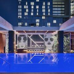 Отель Waldorf Astoria Dubai International Financial Centre бассейн фото 2