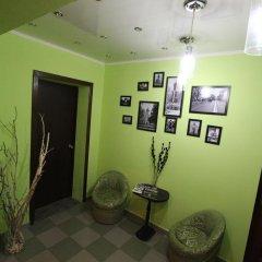 Гостиница Тис интерьер отеля фото 2