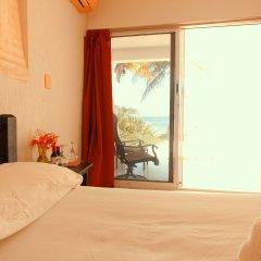 Отель Mayambe Private Village Мексика, Канкун - отзывы, цены и фото номеров - забронировать отель Mayambe Private Village онлайн комната для гостей фото 3