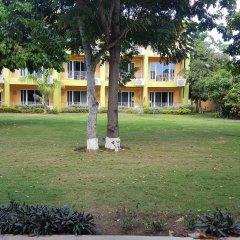 Отель Oasis Resort фото 13