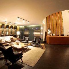 Square Small Luxury Hotel интерьер отеля