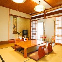 Отель ONIYAMA Беппу комната для гостей