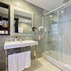 Limak Lara Deluxe Hotel & Resort ванная
