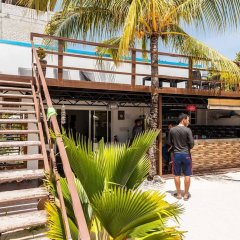 Отель Bitos GH бассейн фото 3