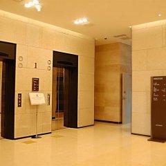 Отель Best Western Haeundae бассейн