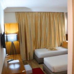 Отель Hôtel Le Musée комната для гостей фото 5