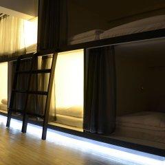 3howw Hostel @ Sukhumvit 21 Бангкок удобства в номере