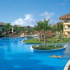 Отель Dreams Palm Beach Punta Cana - Luxury All Inclusive Доминикана, Пунта Кана - отзывы, цены и фото номеров - забронировать отель Dreams Palm Beach Punta Cana - Luxury All Inclusive онлайн с домашними животными