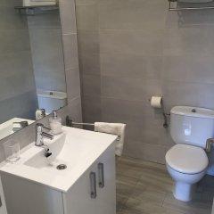 Апартаменты Naika Studios & Apartments ванная