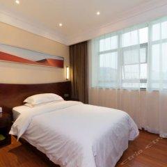 Отель City Comfort Inn комната для гостей фото 2