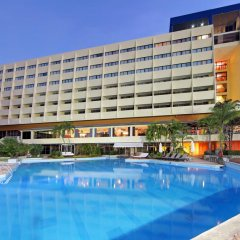 Dominican Fiesta Hotel & Casino фото 18