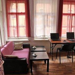 Welcome Hostel Санкт-Петербург гостиничный бар