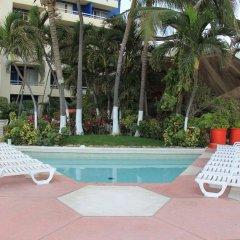 Отель Playa Suites бассейн фото 3