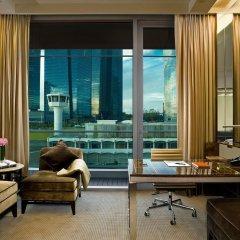The Fullerton Bay Hotel Singapore спа фото 2