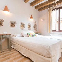 Отель AinB Gothic-Jaume I Apartments Испания, Барселона - 3 отзыва об отеле, цены и фото номеров - забронировать отель AinB Gothic-Jaume I Apartments онлайн детские мероприятия