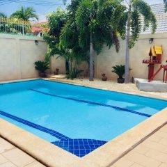 Отель Tres Belle Maison Piscine Privée Паттайя бассейн фото 2