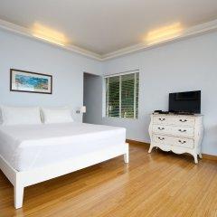 Отель Naroua Villas Таиланд, Остров Тау - отзывы, цены и фото номеров - забронировать отель Naroua Villas онлайн комната для гостей фото 3