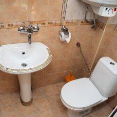 Отель Family Hotel Tangra Болгария, Видин - отзывы, цены и фото номеров - забронировать отель Family Hotel Tangra онлайн ванная