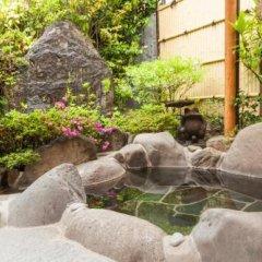 Отель Oyado Sakuratei Хидзи фото 7