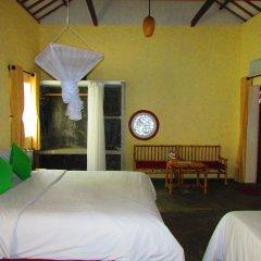 Отель Red Flower Cottages Homestay комната для гостей