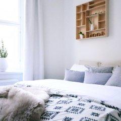 Отель Roost Roba 1 Финляндия, Хельсинки - отзывы, цены и фото номеров - забронировать отель Roost Roba 1 онлайн комната для гостей