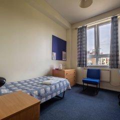 Отель LSE Bankside House Великобритания, Лондон - 2 отзыва об отеле, цены и фото номеров - забронировать отель LSE Bankside House онлайн комната для гостей