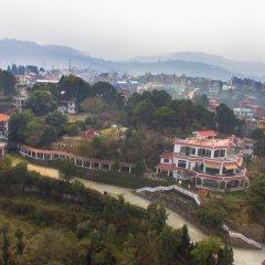 Отель Mirabel Resort Непал, Дхуликхел - отзывы, цены и фото номеров - забронировать отель Mirabel Resort онлайн фото 9