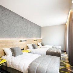 Air Hotel комната для гостей фото 3